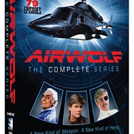 Airwolf – The Complete Series