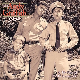 Andy Griffith Show Wall Calendar (2019)