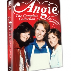 Angie The Complete Collection