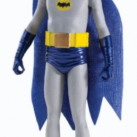 Batman Classic TV Series Batman Collector Action Figure