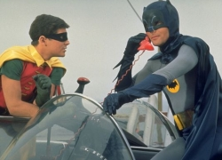 Batman '66 To Be Released On DVD in 2014!