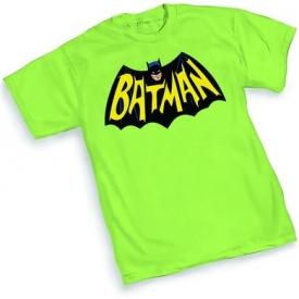 Batman 66 Symbol T-Shirt XL