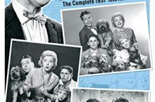 Classic TV Coming to DVD in September 2018