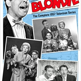 Blondie – The Complete 1957 Television Series