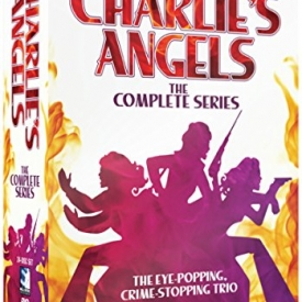 Charlie's Angels – Complete Series