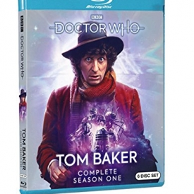 Doctor Who: Tom Baker Complete First Season