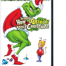 Dr. Seuss' How the Grinch Stole Christmas Deluxe Edition
