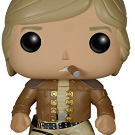 Funko Pop Tv: Battlestar Galactica Classic-Starbuck Action Figure