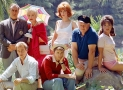 Gilligan's Island Cast: Before They Were Stars