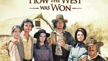 Watch How the West Was Won In Its Entirety!