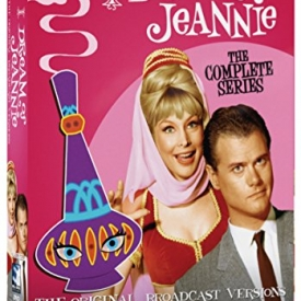 I Dream of Jeannie – The Complete Series