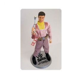 Lost in Space Dr. John Robinson 12-Inch Action Figure