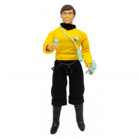 Chekov 8″ Mego Action Figure
