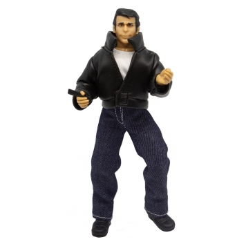 Mego Action Figures
