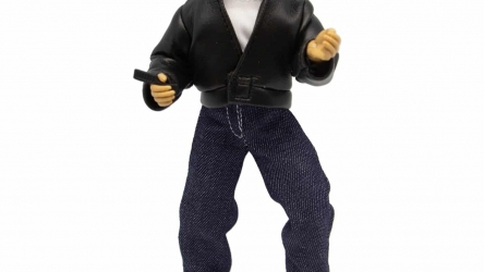 Mego Action Figures Are Back With Classic TV Favorites!