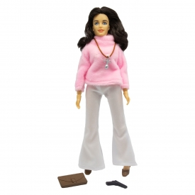 Kelly Garrett 8″ Mego Action Figure