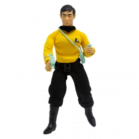 Sulu 8″ Mego Action Figure