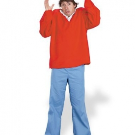 Men's Gilligan Costume