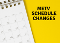 MeTV Winter Schedule 2019