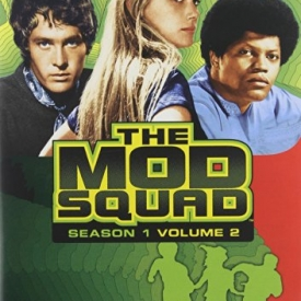 Mod Squad: Season 1 – Part 2