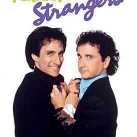 Perfect Strangers: The Complete Fifth Season