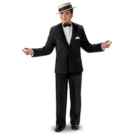 Ricky Ricardo Commemorative Musical Portrait Doll