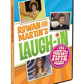 Rowan and Martin's Laugh-In: The Complete Fifth Season