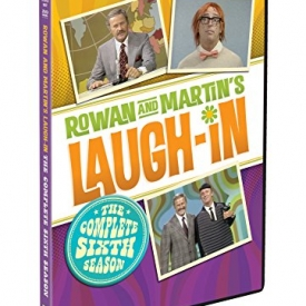 Rowan and Martin's Laugh-In: The Complete Sixth Season
