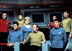 The 50th Anniversary of Star Trek: The Original Series