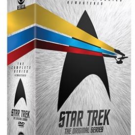Star Trek: The Original Series – The Complete Series