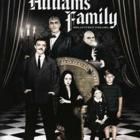 The Addams Family – Volume One