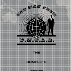 The Man From U.N.C.L.E. – The Complete Series