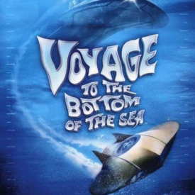 Voyage to the Bottom of Sea – Season 2, Volume 2