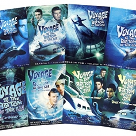 Voyage to the Bottom of the Sea – The Complete Series