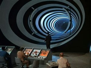 The Time Tunnel TV Show