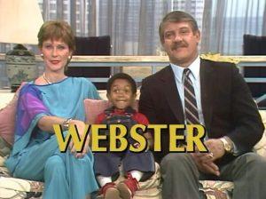 Webster TV Show