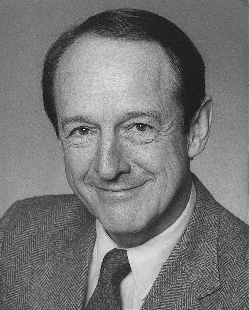 william schallert height