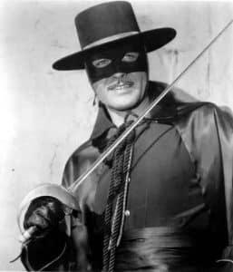 Zorro TV Show